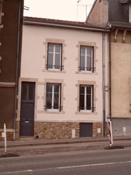 Alain bastien entreprise de r novation de maison et - Impermeabiliser un mur exterieur ...